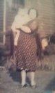 "Hilda Marion ""Grammy"" <I>Frankenfield</I> Nemetz"