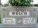 Fayenell <I>Erickson</I> Welch
