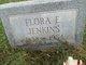Flora Ellen <I>Blair</I> Jenkins