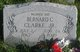 Bernard C. Clarke, Jr