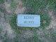 Profile photo:  Benny Murry