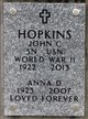 Profile photo:  John C Hopkins