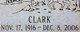 Profile photo:  Clark Gillins