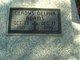 Gladys Delpha <I>Salisbury</I> Adams