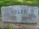 Mildred A. <I>Lisowe</I> Abler