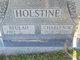 Charles W Holstine
