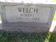 Robert Welch