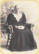 Mary Ann Caroline <I>Ellis</I> Carter
