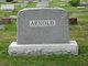 Profile photo:  Anna <I>Hawke</I> Arnold