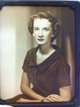 Profile photo:  Joyce Gertrude <I>Van Auken</I> Doss