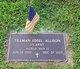 "Profile photo:  Tillman Edsel ""Till"" Allison"