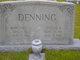Profile photo:  Festus R. Denning