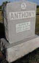 Alvin M. Anthony