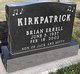 Brian Errell Kirkpatrick