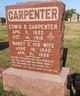 Edwin B. Carpenter