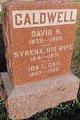 David H. Caldwell