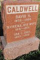 Ida L. Caldwell