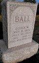 Ira Ball