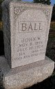 John W. Ball
