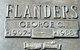 George C Flanders