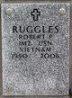 Profile photo:  Robert P Ruggles