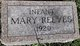 Mary Reeves