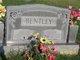 Profile photo:  Alma Nell <I>Richard</I> Bentley
