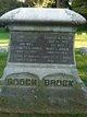 Profile photo:  George E Brock