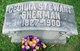 "Margaret Cecilia ""Cecilia"" <I>Stewart</I> Sherman"
