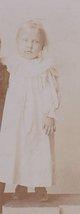 Ethel Gertrude <I>Richards</I> Blend