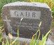 Johann Gaub