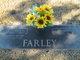 Profile photo:  Edith <I>Chapman</I> Farley