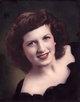 Profile photo:  Shirley Mary <I>Mitchell</I> Pizzo-Rublee