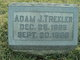 Profile photo:  Adam J Trexler