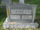 Profile photo:  Annie Laura <I>Tolley</I> Camden