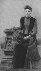 Mary Dorthea <I>Reiss</I> Brixius