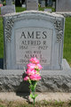 Profile photo:  Alfred R Ames