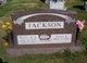 Profile photo:  Doris F. <I>Tidd</I> Jackson