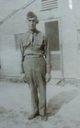 "Profile photo:  Harold John ""Bud"" Hillyer"