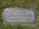 Charles P Mars