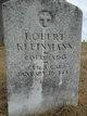 Robert Henry Kleinmann