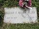 Profile photo:  Lillian F <I>Miller</I> Anger