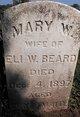 Mary W. Beard