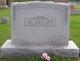Profile photo:  Mary Louisa <I>Bowman</I> Albright