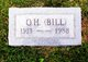 "O. H. ""Bill"" Williams"