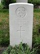 Profile photo: Fusilier Joseph Ronald Fearnhead