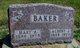 Albert James Baker