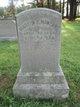 Profile photo: Mrs Martha Ann <I>Greene</I> Howland