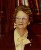 Nannie Evelyn <I>Crouch</I> McCulloch