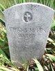Frank Miles Baker